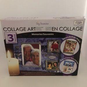 Collage Art Kit